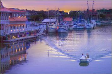 Shem Creek Restaurants Charleston Sc Best